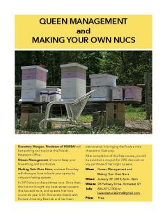 Beekeeping Program