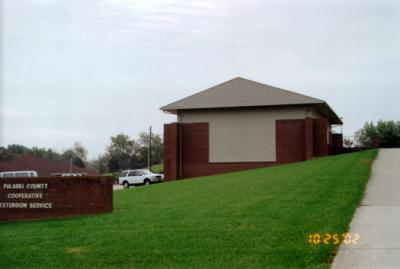 Pulaski County Extension Office